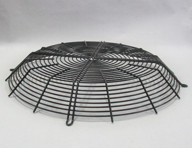 fabricación de rejillas circulares